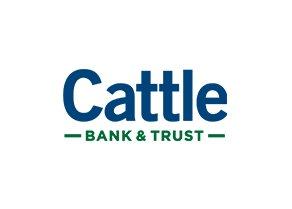 Cattle Bank & Trust logo