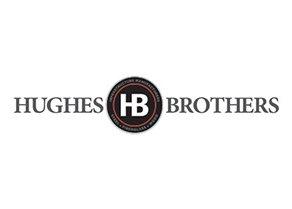 Hughes Brothers logo