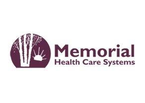 Memorial Health Care Systems logo