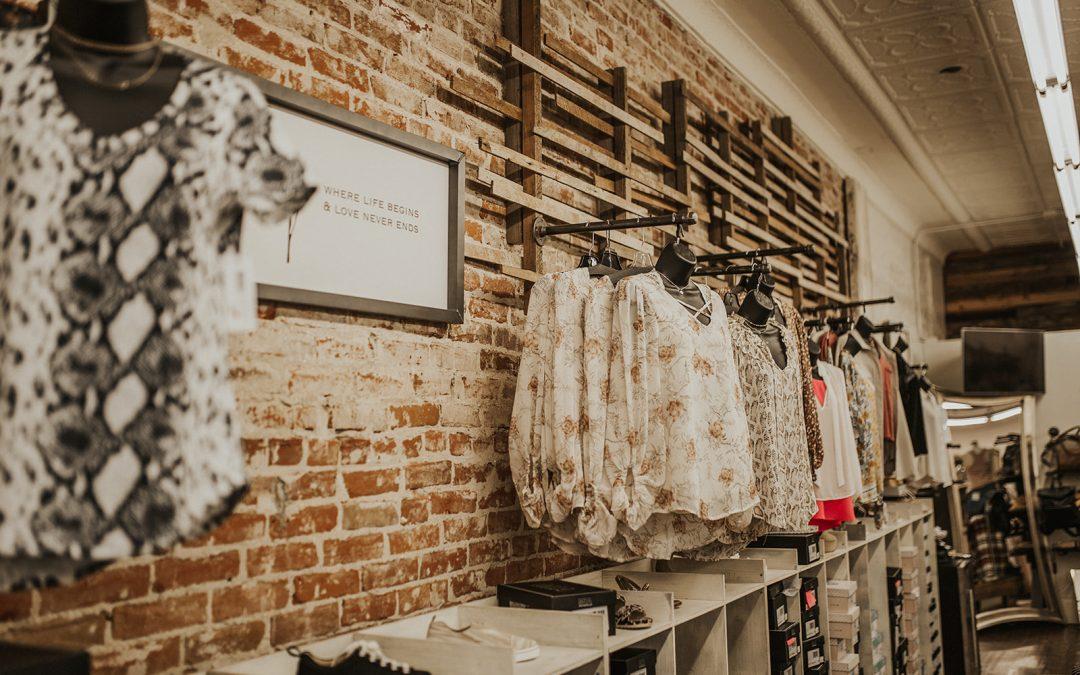 Allure Fashion Boutique